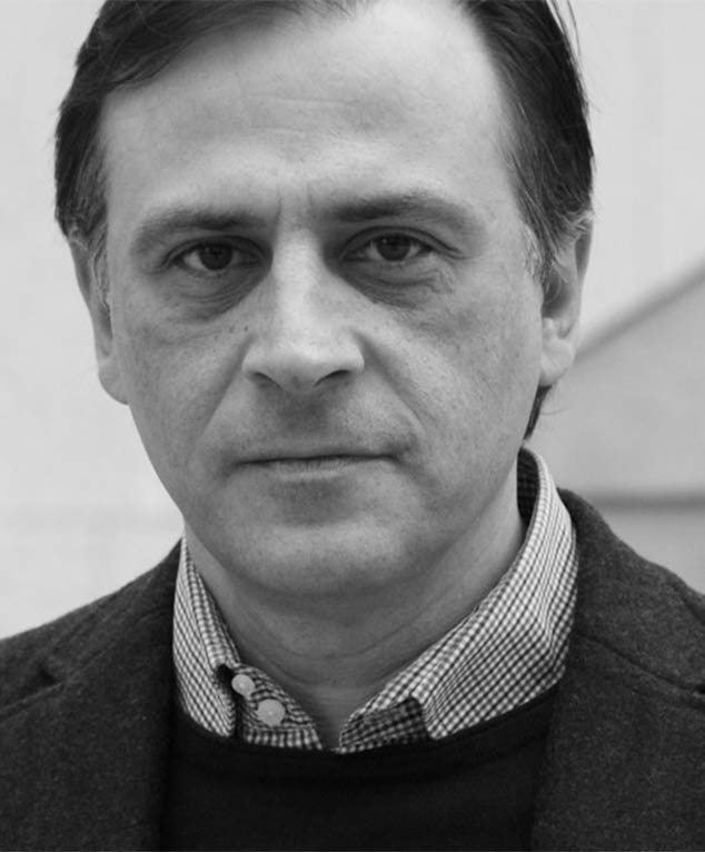 Constantin Gurdgiev, Dr.
