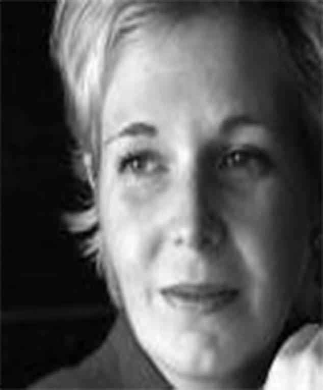 Kate D Adamson