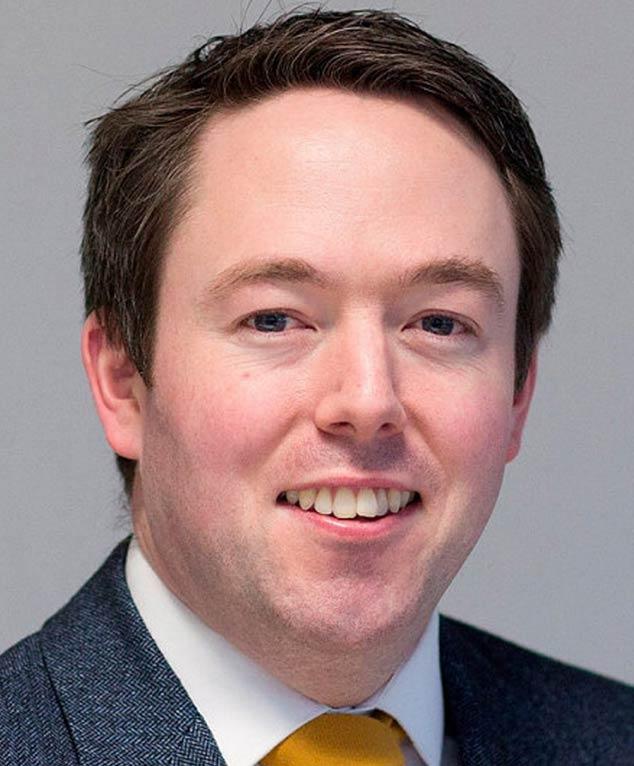 Ronan Lyons